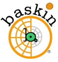 Sportiva Mens - Baskin
