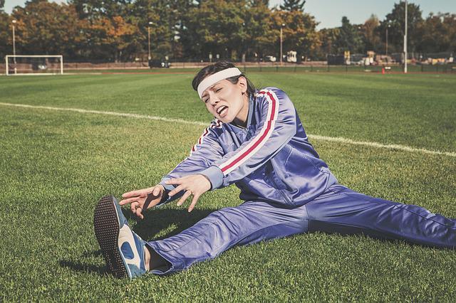 Sportiva Mens - Ginocchio Valgo
