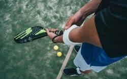 SportivaMens ossessioni tennisti
