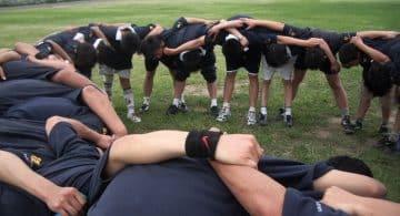 Sportiva Mens - Rugbio