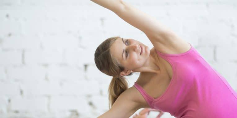 gravidanza fare sport