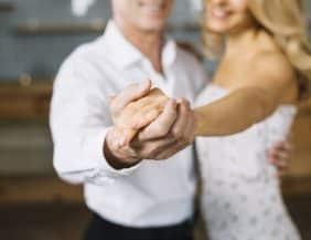 ballo come terapia