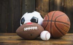 sport rischio coronavirus