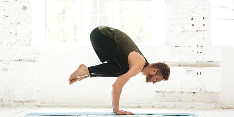 Yoga sport Sportivamens