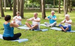 Sport per anziani - Sportiva Mens
