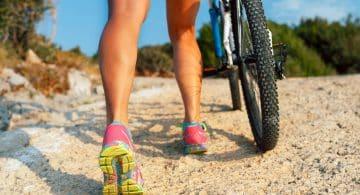 Gambe da ciclista - Sportiva Mens