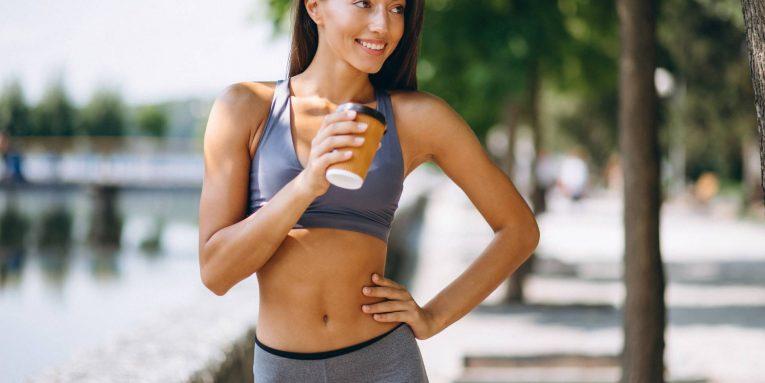 Caffeina e sport - Sportiva Mens