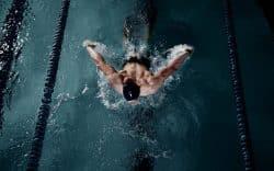 Nuoto riabilitazione motoria - Sportiva Mens