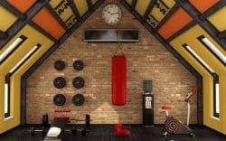 Allestire palestra in casa - Sportiva Mens