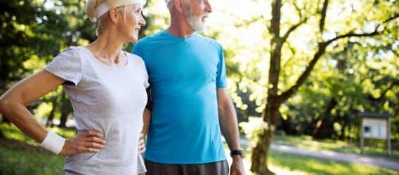 Prevenire invecchiamento con sport - Sportiva Mens