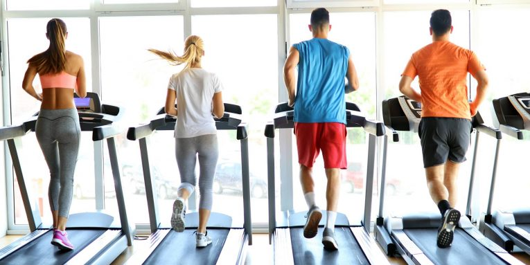 Allenamento cardiofitness - Sportiva Mens