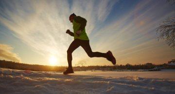 Correre in inverno - Sportiva Mens