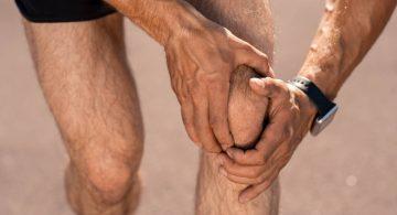 Lesione del menisco -Sportva Mens