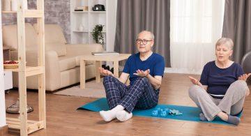 Mantenersi in forma dopo i 60 anni -Sportiva Mens