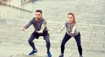 Preparazione atletica - Sportiva Mens