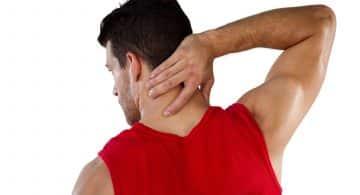 Sport per cervicale - Sportiva Mens