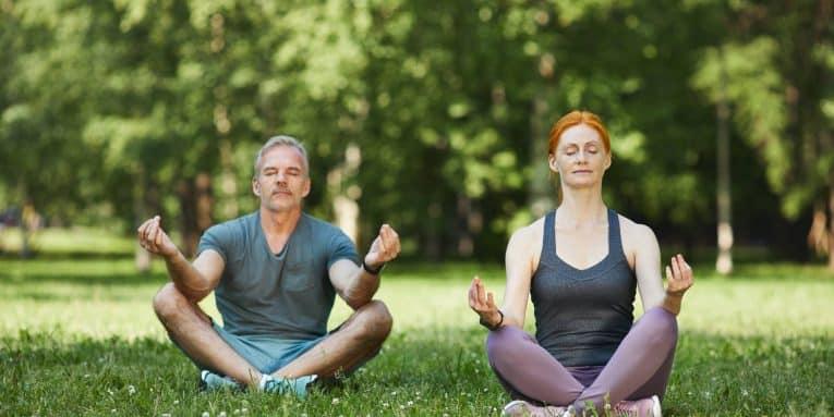 mindfulness e sport