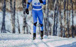 Sci di fondo - Sportiva Mens