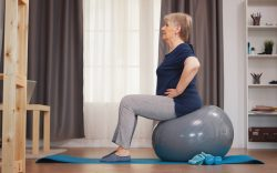 Sport anziani - Sportiva Mens