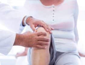 Borsite al ginocchio - Sportiva Mens