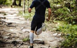 Allenamento Fartlek - Sportiva Mens