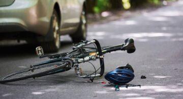 Incidenti stradali ciclisti - Sportiva Mens