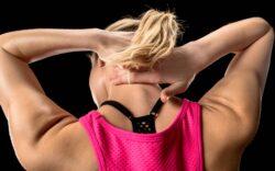 Tensioni muscolari - Sportiva Mens