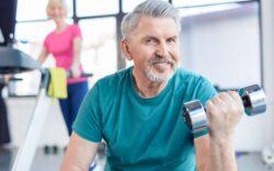 Allenamento per anziani - SportivaMens