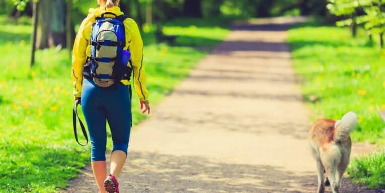 Camminare in estate - Sportiva Mens