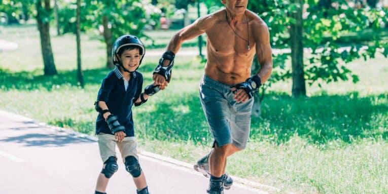 Dolori muscolari età - Sportiva Mens