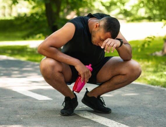 errori allenamento - Sportiva Mens