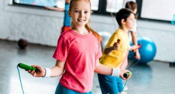 Crossifit kids -SportivaMens