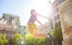 Fare sport in città - SportivaMens