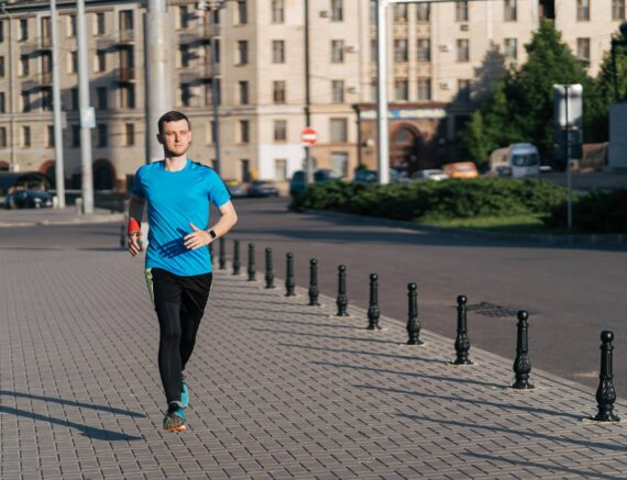 Tour running - Sportiva Mens