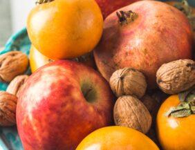 SportivaMens - Frutti autunnali
