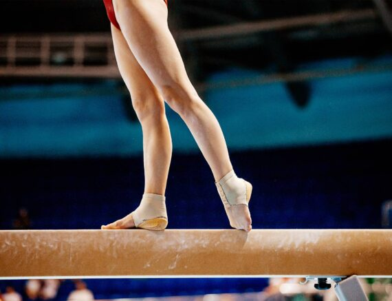 SportivaMens - Twisties sport